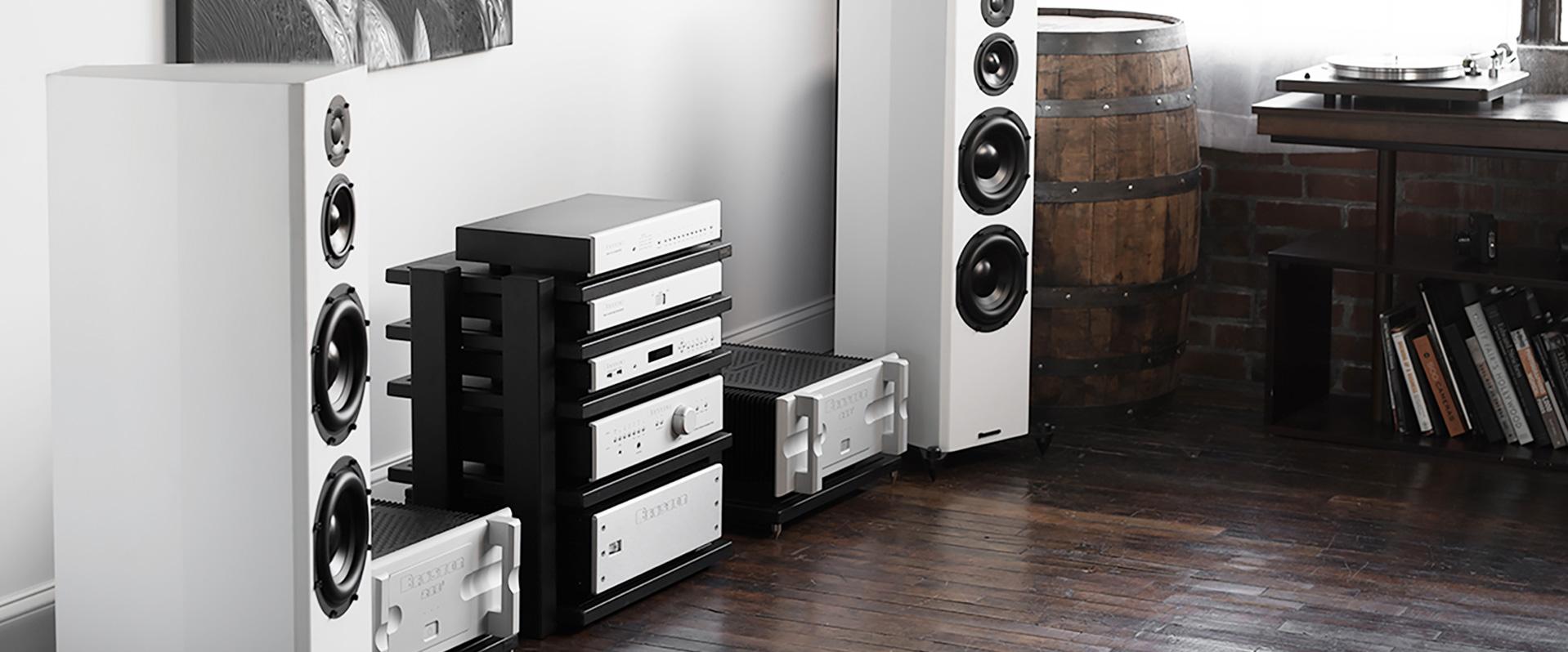 Hi-Fi Sales | Bryston | Unilet Sound & Vision
