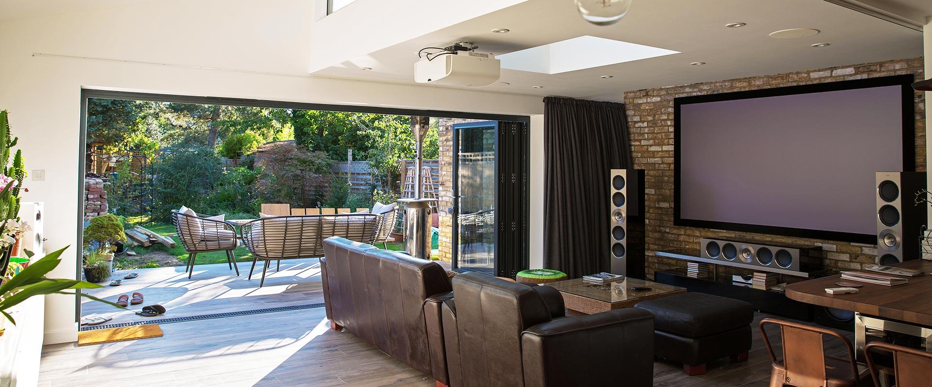 Installation Services | Unilet Sound & Vision