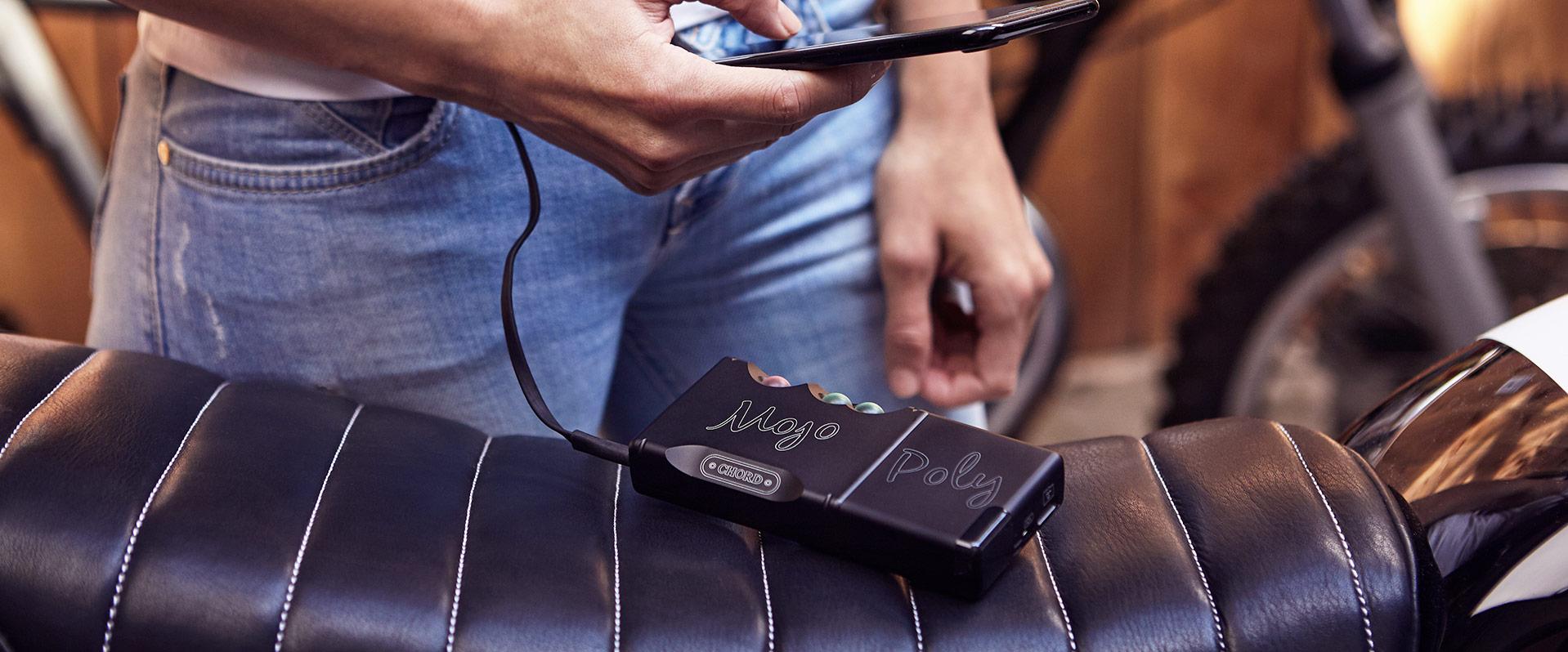 Portable Audio | Unilet Sound & Vision