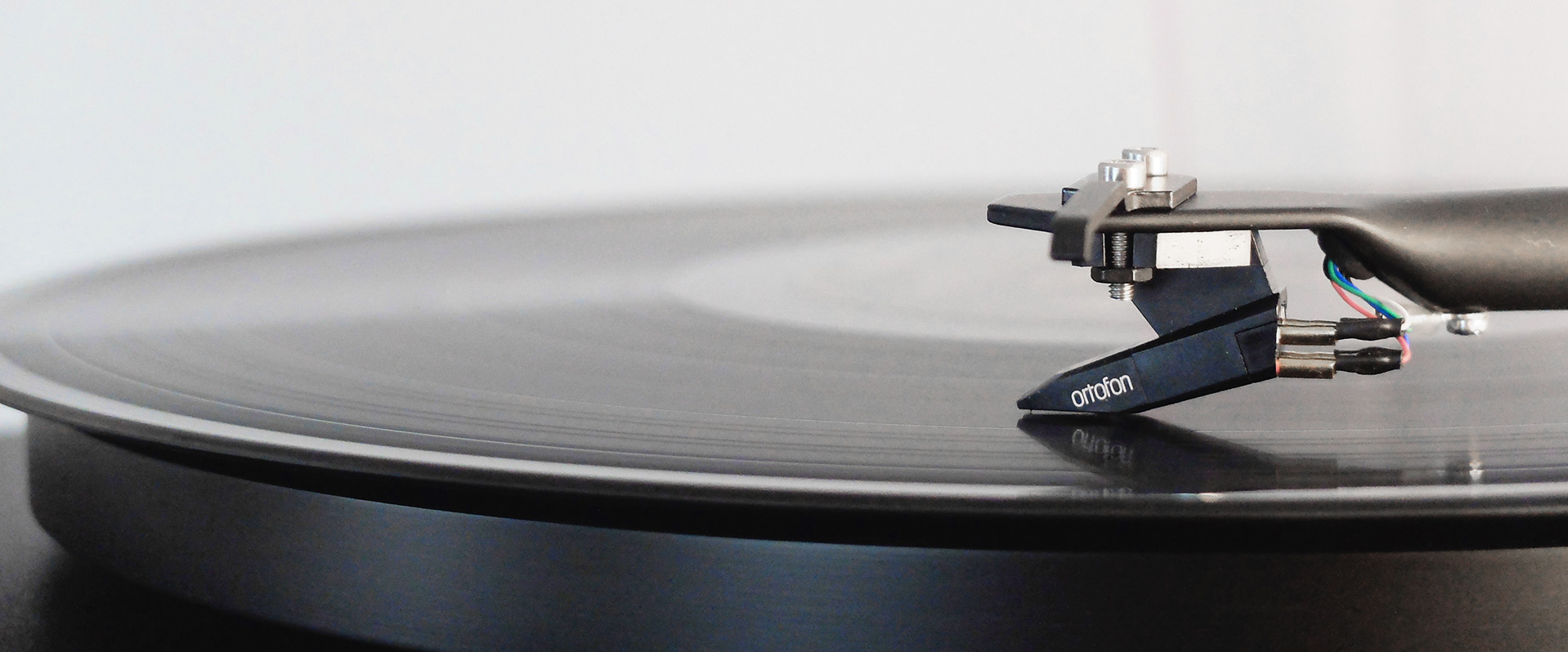 Turntables & Vinyl Systems | Unilet Sound & Vision