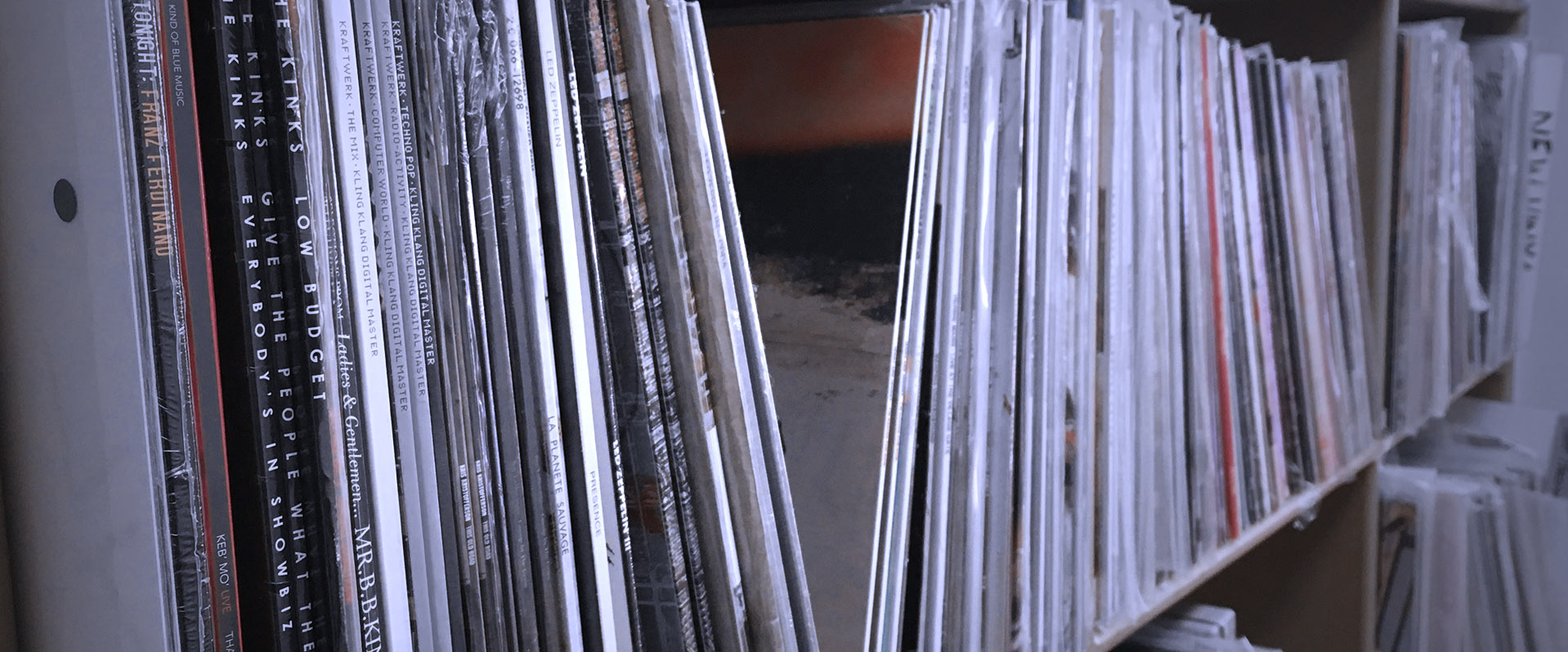 Classic Vinyl Records | Unilet Sound & Vision