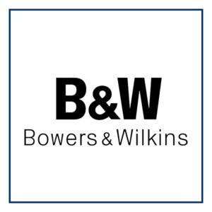 Bowers & Wilkins | Unilet Sound & Vision