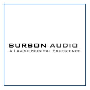 Burson Audio | Unilet Sound & Vision