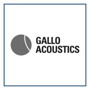Anthony Gallo Acoustics | Unilet Sound & Vision