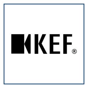 KEF | Unilet Sound & Vision