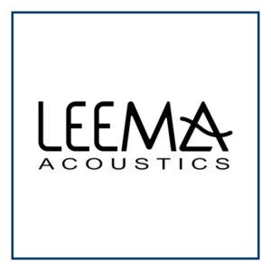 Leema Acoustics | Unilet Sound & Vision
