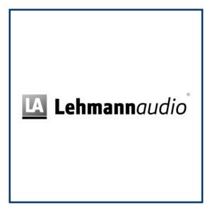 Lehmann Audio | Unilet Sound & Vision