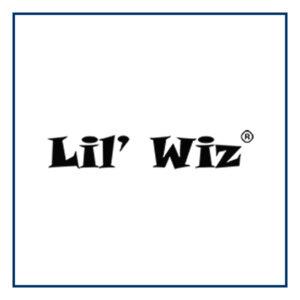 Lil'Wiz | Unilet Sound & Vision