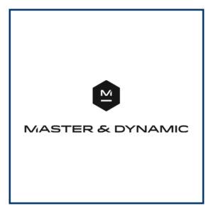 Master & Dynamic | Unilet Sound & Vision