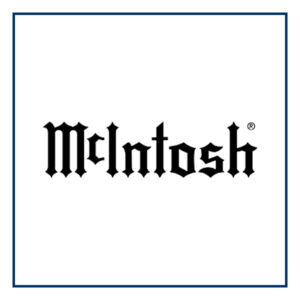 McIntosh Laboratory | Unilet Sound & Vision