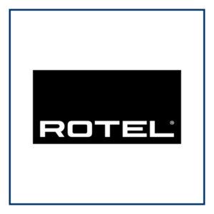 Rotel | Unilet Sound & Vision