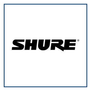 Shure | Unilet Sound & Vision