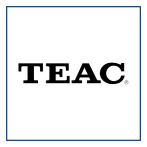 TEAC | Unilet Sound & Vision