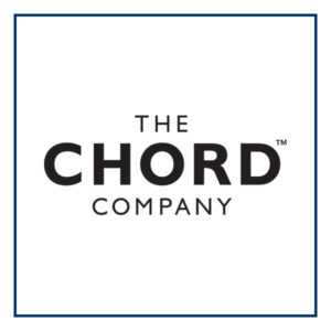 The Chord Company | Unilet Sound & Vision