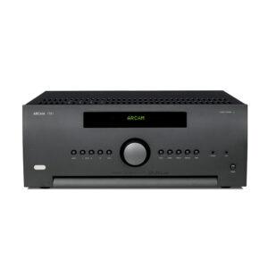 Arcam AVR850 Reference AV Receiver | Unilet Sound & Vision
