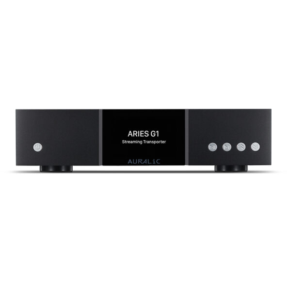 Auralic Aries G1 Streaming Transport | Unilet Sound & Vision