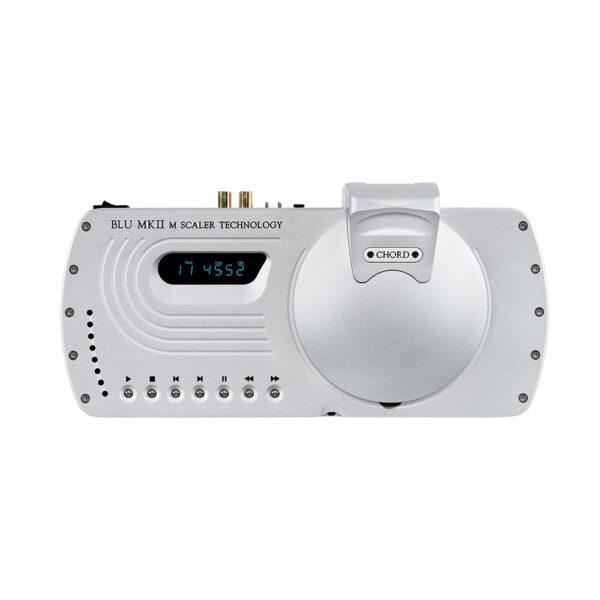 Chord Electronics Blu Mk2 (Silver) | Unilet Sound & Vision