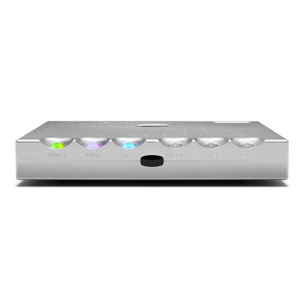 Chord Electronics Hugo M-Scaler Standalone Upscaler | Unilet Sound & Vision