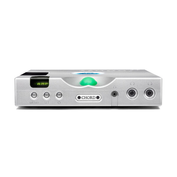 Chord Electronics Hugo TT2 DAC | Unilet Sound & Vision