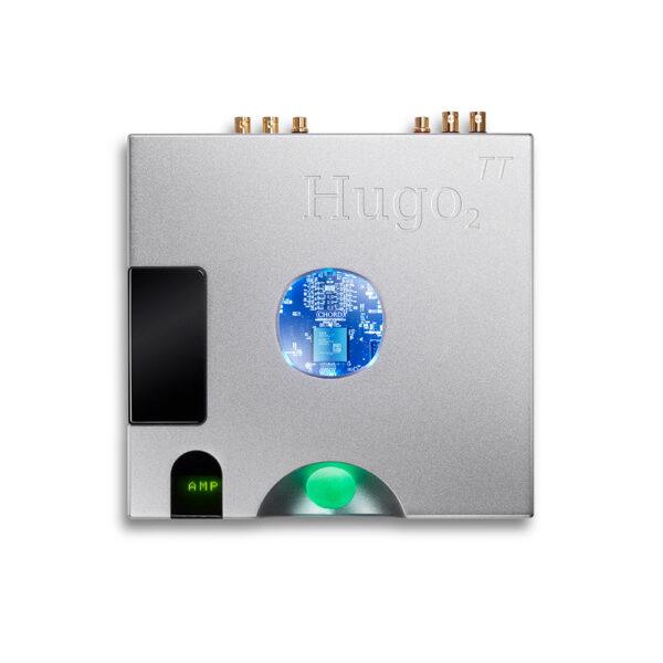 Chord Electronics Hugo TT2 (Silver) | Unilet Sound & Vision