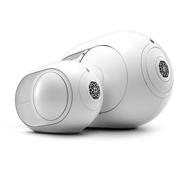 Devialet Phantom 1 & 2 Loudspeaker | Unilet Sound & Vision