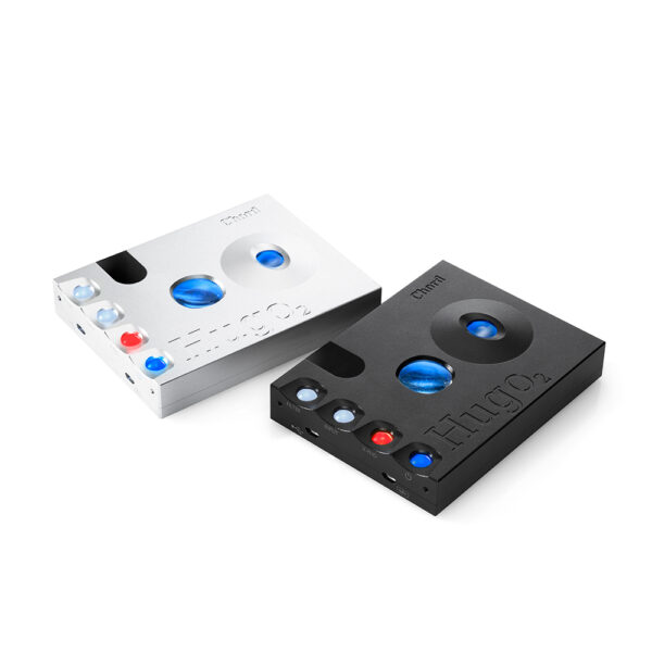Chord Hugo 2 DAC | Unilet Sound & Vision