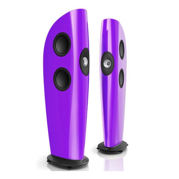 KEF Blade Loudspeakers | Unilet Sound & Vision