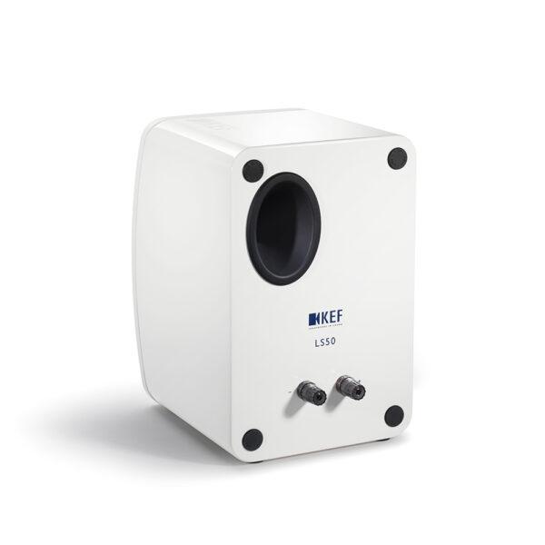 KEF Audio LS50 Monitors | Unilet Sound & Vision