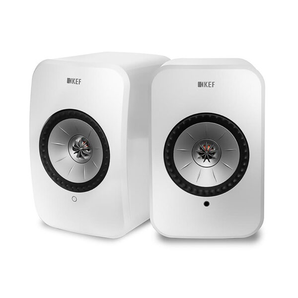 KEF LSX Wireless Speakers | Unilet Sound & Vision