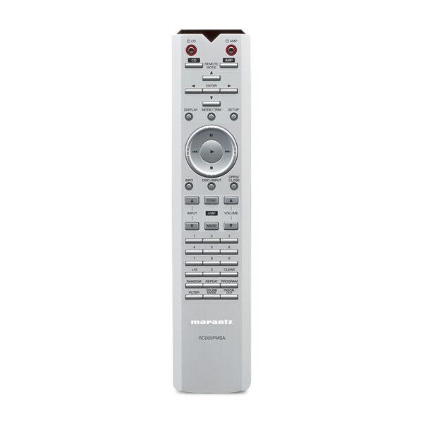 Marantz SA-KI Ruby SACD / CD Player (Remote)   Unilet Sound & Vision