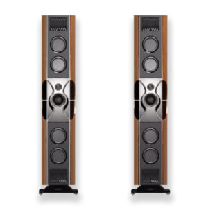 PMC Fact Fenestria Loudspeakers | Unilet Sound & Vision