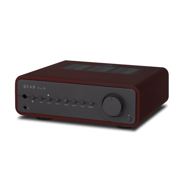 Quad Vena II Integrated Amplifier | Unilet Sound & Vision
