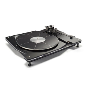 Vertere Acoustics DG-1 Record Player | Unilet Sound & Vision
