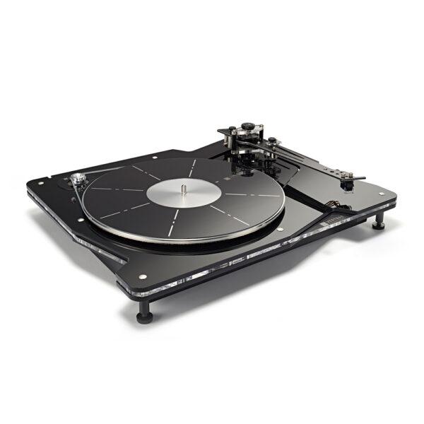 Vertere Acoustics DG-1 Record Player | Unilet Sound & Vision