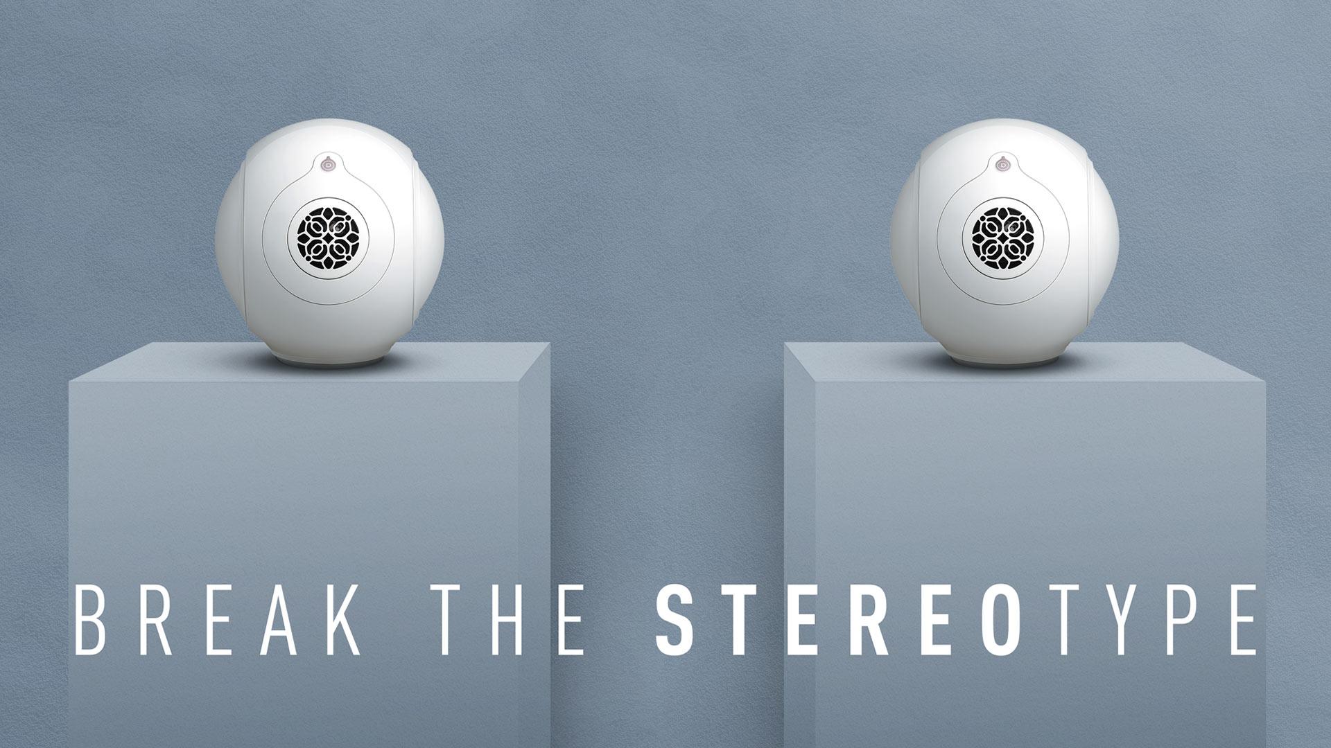 Devialet Phantom Reactor In Stereo | Unilet Sound & Vision