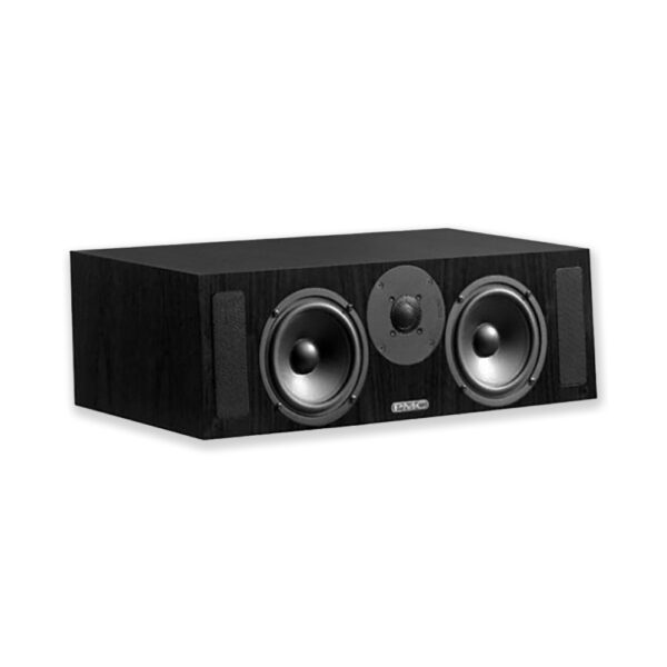 PMC Twenty5.C Centre Loudspeaker (Diamond Black) | Unilet Sound & Vision