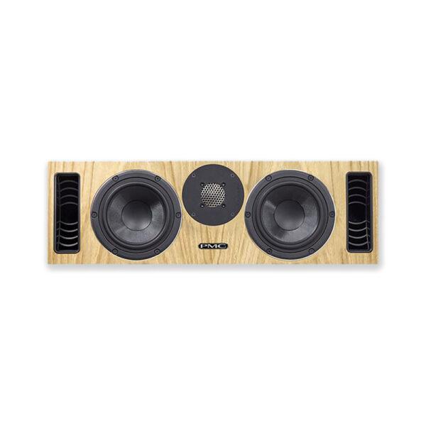 PMC Twenty5.C Centre Loudspeaker (Oak) | Unilet Sound & Vision