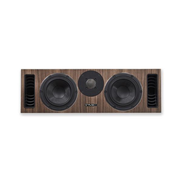 PMC Twenty5.C Centre Loudspeaker (Walnut) | Unilet Sound & Vision