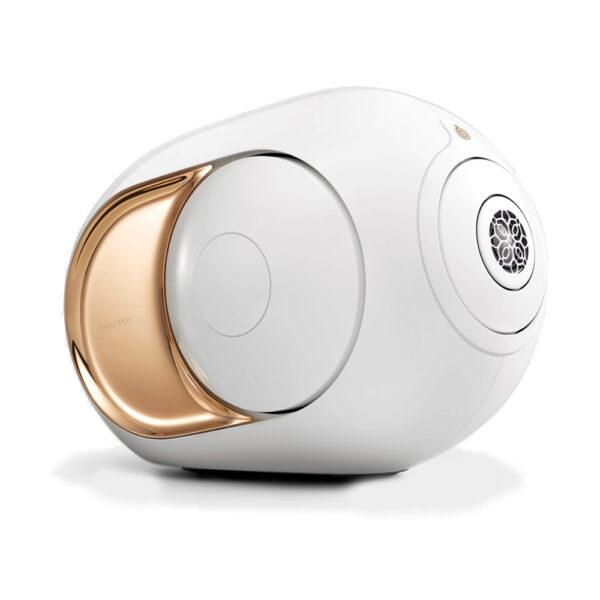 Devialet Phantom Gold Loudspeaker | Unilet Sound & Vision
