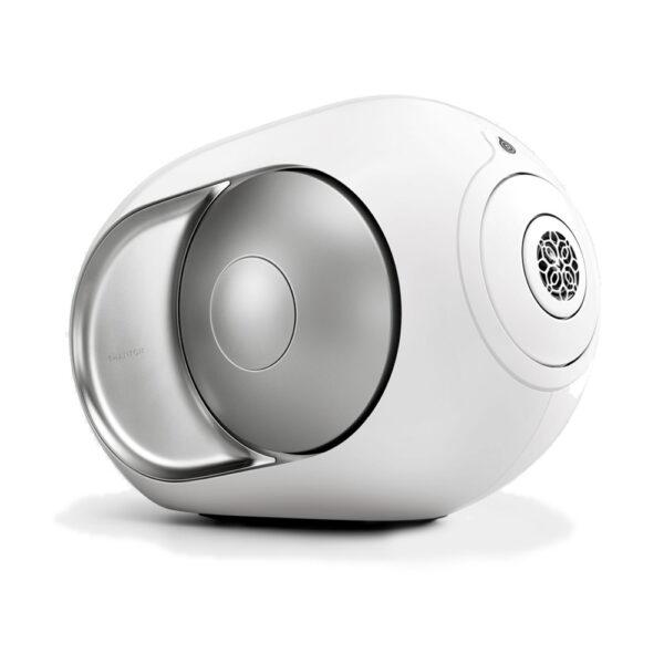 Devialet Phantom Silver Loudspeaker | Unilet Sound & Vision