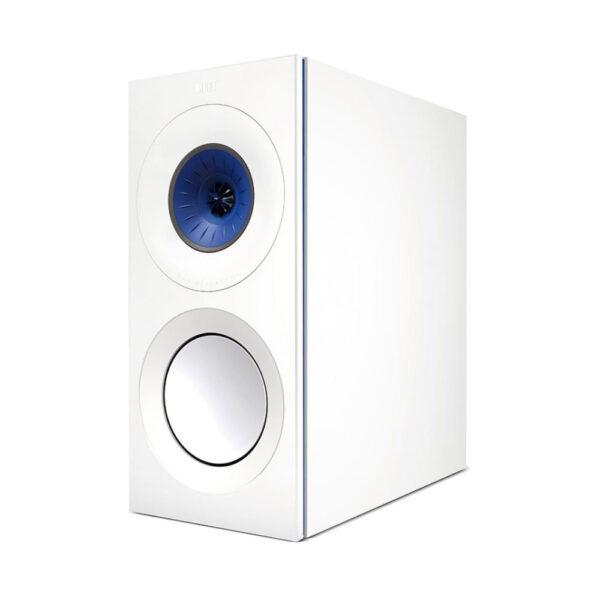 KEF Reference 1 Loudspeaker (Blue Ice White) | Unilet Sound & Vision