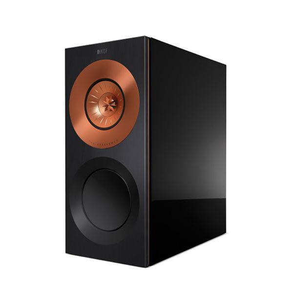 KEF Reference 1 Loudspeaker (Copper Black) | Unilet Sound & Vision