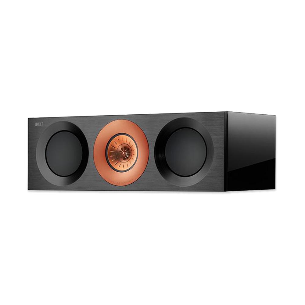 KEF Reference 2c Centre Loudspeaker (Copper Black) | Unilet Sound & Vision