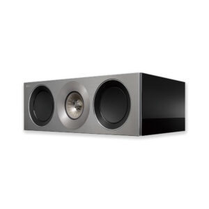 KEF Reference 2c Centre Loudspeaker (Piano Black) | Unilet Sound & Vision