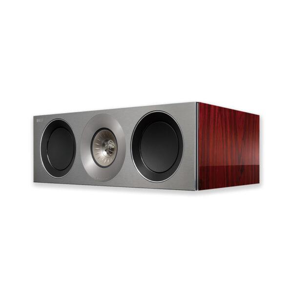 KEF Reference 2c Centre Loudspeaker (Rosewood) | Unilet Sound & Vision