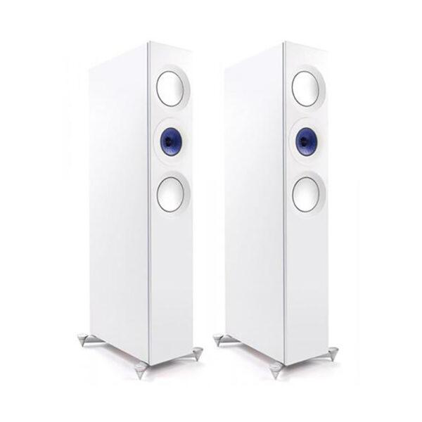 KEF Reference 3 Loudspeaker (Blue Ice White) | Unilet Sound & Vision