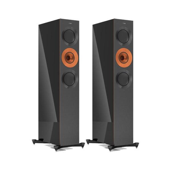 KEF Reference 3 Loudspeaker (Copper Black) | Unilet Sound & Vision