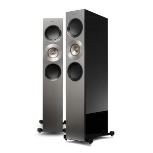 KEF Reference 3 Loudspeaker (Piano Black) | Unilet Sound & Vision