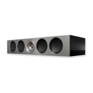 KEF Reference 4c Centre Loudspeaker (Piano Black) | Unilet Sound & Vision