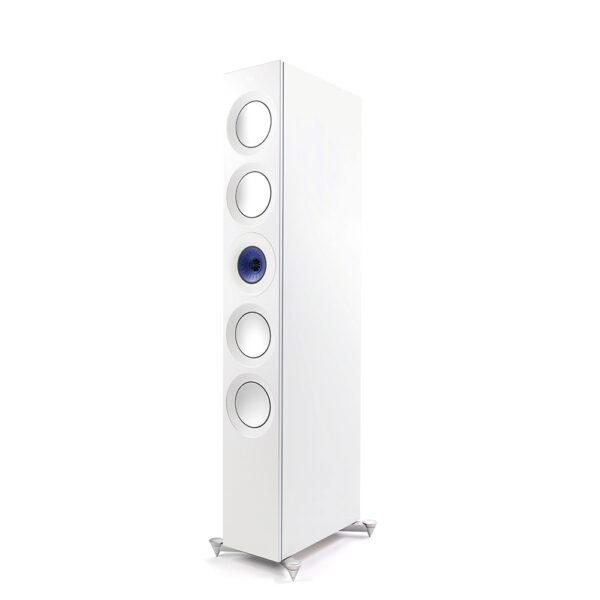 KEF Reference 5 Loudspeaker (Blue Ice White) | Unilet Sound & Vision